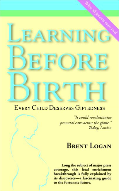 Learning Before Birth